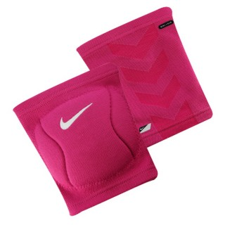 NIKE Genunchiere NIKE STREAK VOLLEYBALL KNEE PAD CE M/L PINK