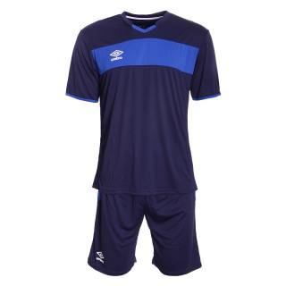 UMBRO Treninguri KNITTED SUITS  02.NAVY/ROYAL