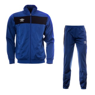 UMBRO Treninguri KNITTED SUITS  02.ROYAL BLUE