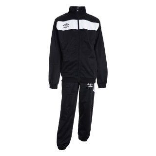 UMBRO Treninguri KNITTED SUITS  04.BLACK