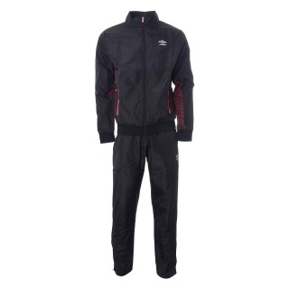 UMBRO Treninguri WOVEN  SUITS  02.BLACK