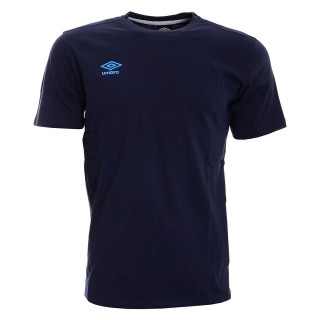 UMBRO Tricouri SMALL LOGO COTTON TEE