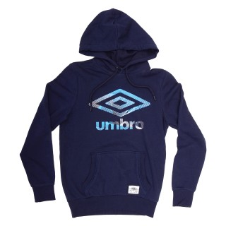 UMBRO Hanorace SPOT HOODED TOP JNR