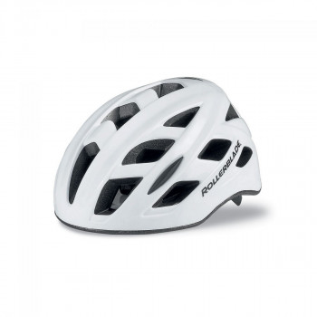 STRIDE HELMET (CE) WHITE