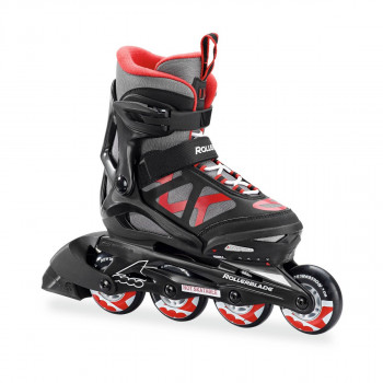 ROLLERBLADE Role COMET 3.0 BLACK/RED