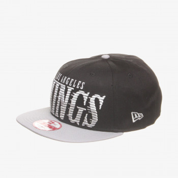 NEW ERA Sapca KAPA SAILTIP SNAP LOSKINVC TEAM