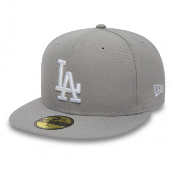 NEW ERA Sepci KAPA MLB BASIC LA DODGERS GRAY