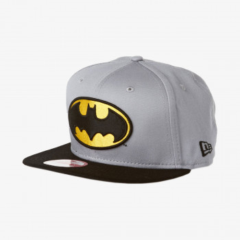 NEW ERA Sepci TEAM HERO SNAP BATMAN