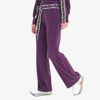 CHAMPION Pantaloni trening WIDE LEG PANTS