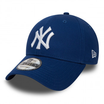 NEW ERA Sepci KAPA 9FORTY LEAGUE BASIC NY LROYAL/WHITE ŠT: OSFA