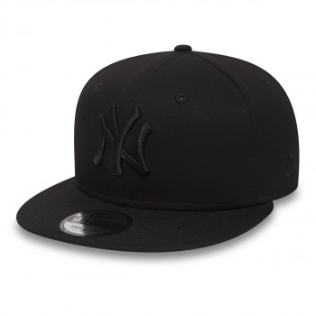 NEW ERA Fes KAPA MLB 9FIFTY NEYYAN BLKBLK