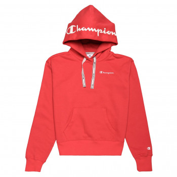 CHAMPION Hanorace HOODED CROP TOP