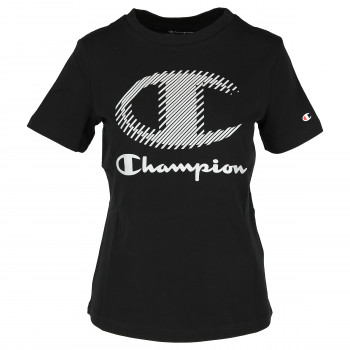 CHAMPION Tricouri LADY PLAIN T-SHIRT