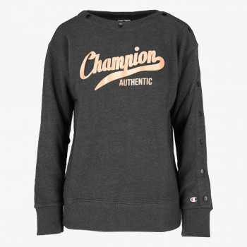 CHAMPION Bluze trening LADY TWIST CREWNECK