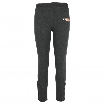 CHAMPION Pantaloni trening LADY TWIST RIB CUFF PANTS