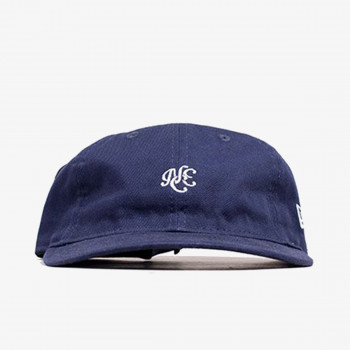 NEW ERA Sapca UNSTRUCTURED 9FIFTY STRAPBACK LNV