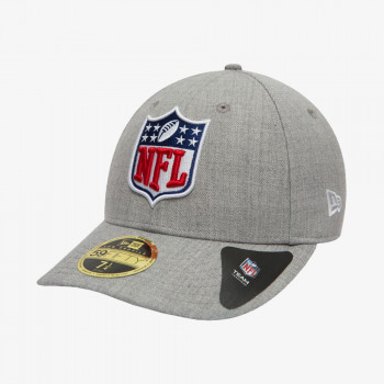 NEW ERA Sapca LEAGUE LOGO LP 59FIFTY NFLGEN