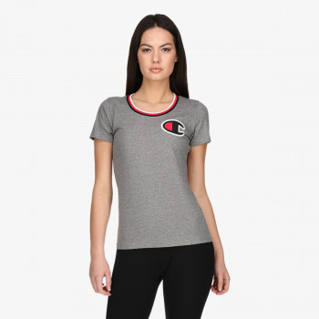 CHAMPION Tricou CHAMPION Tricou CHAMPION Tricou LADY ROCHESTER INSPIRED T-SHIRT
