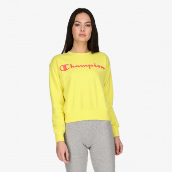CHAMPION Hanorac CHAMPION Hanorac CHAMPION Hanorac CREWNECK SWEATSHIRT