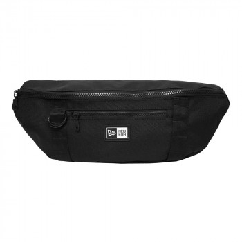 NEW ERA CAMASA KAPA WAISTBAG NE BLK