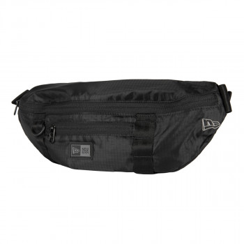 NEW ERA Borsete TORBA NE WAIST BAG LIGHT NE BLK