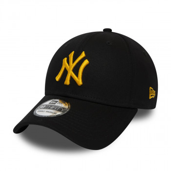 NEW ERA Sepci KAPA LEAGUE ESSENTIAL 39THIRTY NEYYAN BLKRGD  ŠT:M/L