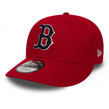 NEW ERA Sepci KAPA STRETCH SNAP 9FIFTY BOSRED SCANVYWHI