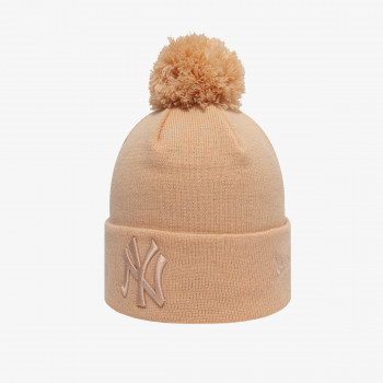 NEW ERA Fesuri WMNS LEAGUE ESTL BOBBLE KNIT NEYYAN