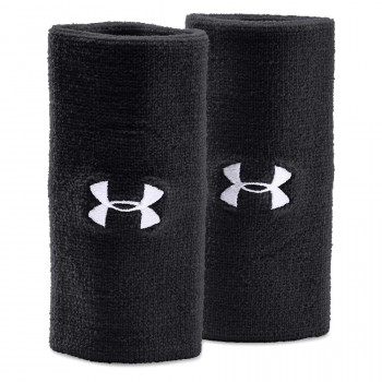 UNDER ARMOUR Mansete UA 6 PERFORMANCE WRISTBAND