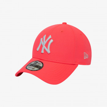 NEW ERA Sapca NEW ERA Sapca NEW ERA Sapca KAPA LEAGUE ESSENTIAL NEON PACK NEYYAN N