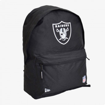 NEW ERA Rucsacuri NAHRBTNIK DISTI NFL ENTRY BAG OAKRAI BLK
