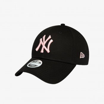 NEW ERA Sapca WMNS LEAGUE ESSENTIAL 940 NEYYAN BLK