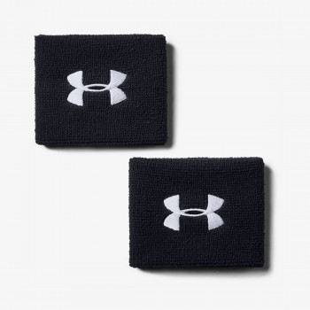 UNDER ARMOUR Mansete UA PERFORMANCE WRISTBANDS