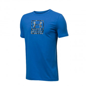 UNDER ARMOUR Tricouri T-SHIRT-DUO BLOCKED SS T