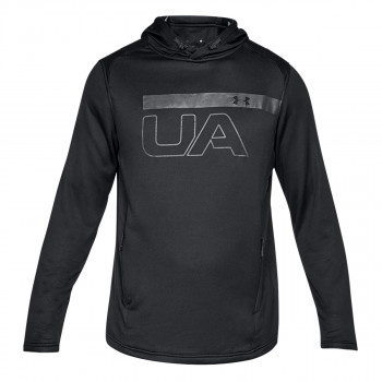 UNDER ARMOUR Hanorace TOPS-MK1 TERRY GRAPHIC HOODIE