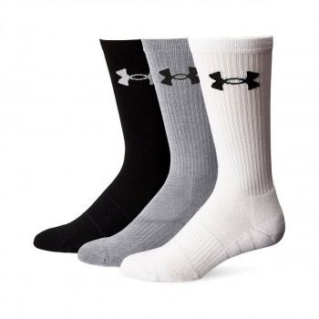 UNDER ARMOUR Sosete CHARGED COTTON 2.0 CREW