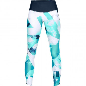 UNDER ARMOUR Colanti BOTTOMS-ARMOUR FLY FAST PRINTED TIGHT