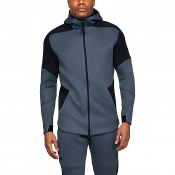 UNDER ARMOUR Hanorace UNSTOPPABLE MOVE FZ HOODIE