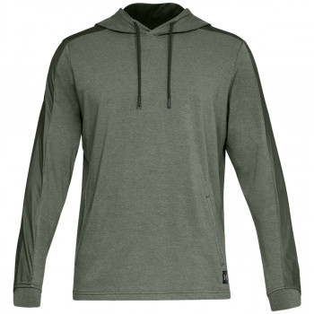 UNDER ARMOUR Hanorace TB TERRY PO HOODIE
