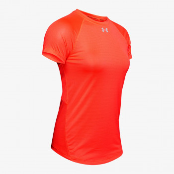 UNDER ARMOUR Tricouri UA QUALIFIER  SHORT SLEEVE