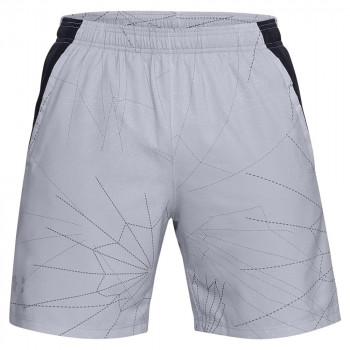 UNDER ARMOUR Pantaloni scurti UA LAUNCH SW 7   PRINTED SHORT