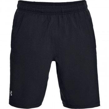 UNDER ARMOUR Pantaloni scurti UA LAUNCH SW 2-IN-1 LONG SHORT