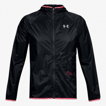 UNDER ARMOUR Jachete UA QUALIFIER STORM PACKABLE JACKET