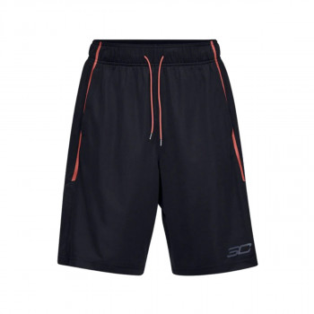 UNDER ARMOUR Pantaloni scurti SC30 CORE LOGO 10IN SHORT