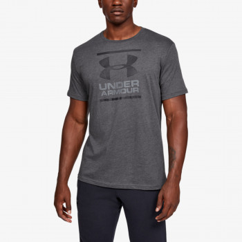 UNDER ARMOUR Tricouri UA GL FOUNDATION SS T