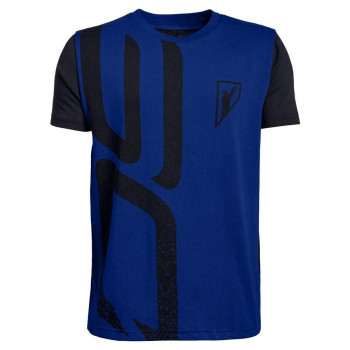 UNDER ARMOUR Tricou SC30 Initials SS