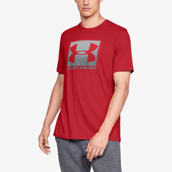 UNDER ARMOUR Tricouri UA BOXED SPORTSTYLE SS