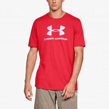 UNDER ARMOUR Tricouri UA SPORTSTYLE LOGO SS