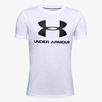 UNDER ARMOUR TRICOURI Sportstyle Logo SS