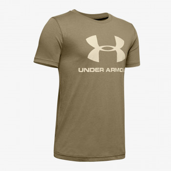 UNDER ARMOUR Tricou Sportstyle Logo SS